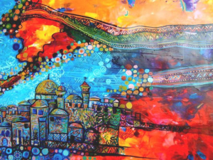 palestinepainting